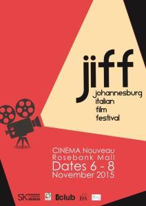 JIFF - 2015 poster